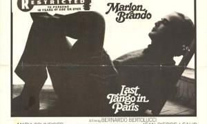 "Rape Scene In The Film ""Last Tango In Paris"" Was Not Acting According To Director Bernardo Bertolucci"