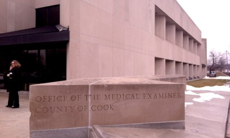 Toxicology Testing At The Cook County Medical Examiner's Office Set To Be Outsourced Next Year; Layoffs Are Expected