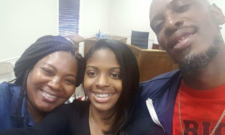 Teen Girl Meets Her Biological Parents For The First Time Since Being Stolen At Birth 18 Years Ago