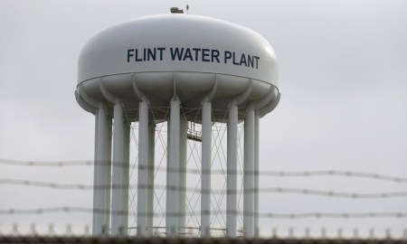 Flint Water Crises Investigation Is Quietly Closed By The GOP