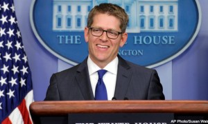 Former Obama Press Secretary Jay Carney Brags About 8 Years Free Of Scandals In The Whitehouse