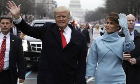 Legislators In California alls For Melania Trump Immigration Records