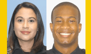 Texas Cops Fired For Having Sex On The Job Yet Get Promotions When When They Kill Unarmed Citizens