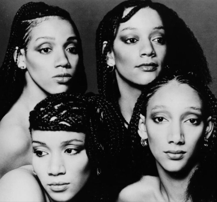 Photo Credit: Sister Sledge Album Cover (Google)