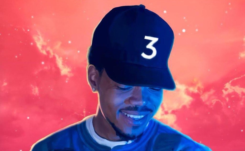 Photo Credit: Chance The Rapper (Album Cover)