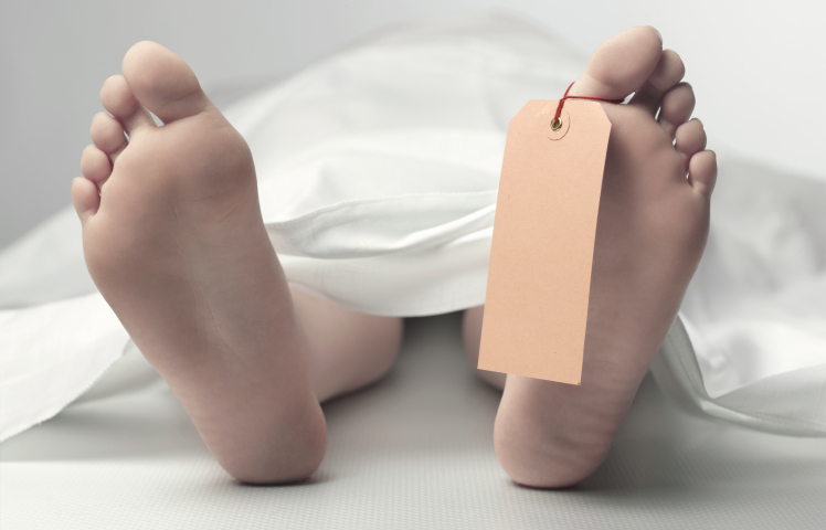 17- Year Old Boy Presumed Dead Wakes Up In His Casket On His To His Own Funeral