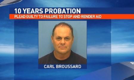 Carl Broussard