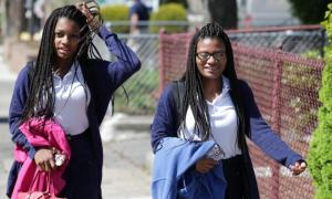Attorney General Directed A Malden Charter School To Immediately Stop Punishing Black Students For Wearing Their Natural Hairstyles