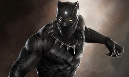 "New Movie: Marvel Just Released Trailer Teaser For ""Black Panther"""