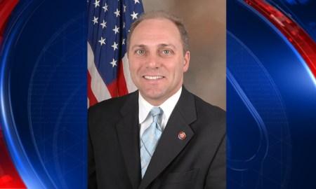 Breaking News: Congressman Steve Scalise, Aid & Capital Officers Shot In Brutal Attack, Shooter In Custody