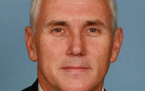 Vice President Pence Walks Out Of NFL Game After Players Take The Knee