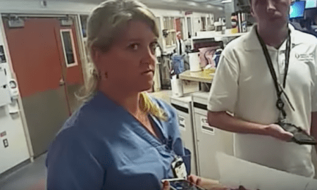 Utah Nurse Who Was Arrested For Simply Doing Her Job Is Awarded $500K Settlement