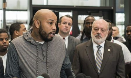 15 African-American men Exonerated in Chicago Illinois After Being Framed By Police Who Were Planting Evidence