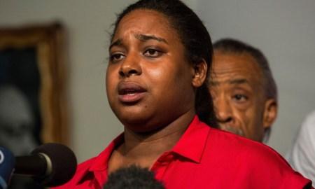 Black Lives Matter Icon Eric Garner's Daughter Dies At 27 After Fatal Heart Attack