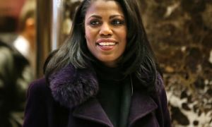 Sources Says Omarosa Was Physically Dragged From The White House & Abruptly Fired