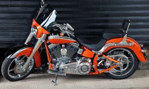 Harley Davidson Closing Plant In Kansas City, Approximately 800 People Will Lose Their Job