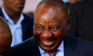 New South African President Wants To Take Land From White Farmers With No Payment
