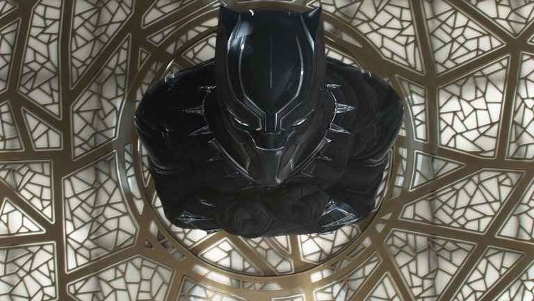 """Black Panther Has Become The Top Grossing Superhero Film Of All Time In The United States"