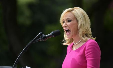 How Did We Miss This? Spiritual Adviser To Trump, Paula White Suggests People Send Her Their Salary For A Month Or Face Consequences