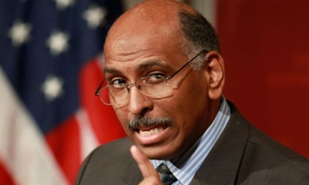 "GOP Forgets To Invite First Black Chairman ""Michael Steele"" To It's Own Awards For African-Americans"