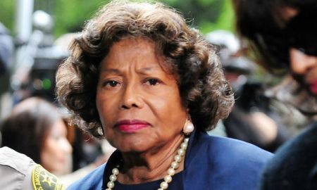 Katherine Jackson Suffered A Stroke & Has Issues Seeing and Speaking
