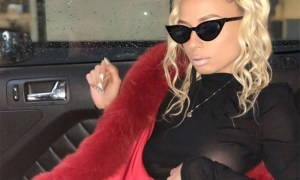 """New Music Video: Mariahlynn From Love& Hip Hop New York Featuring Remy Ma """"Tab Reloaded"""""""