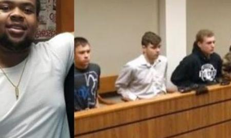 4 White Teens Who Killed Black Man Will Not Face Jail Time But Will Be Sent To A Treatment Center
