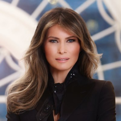 Melania Trump Hospitalized for Benign Kidney Surgery