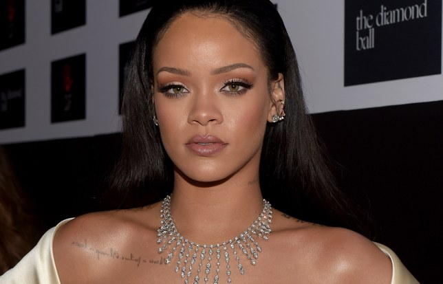 Man Breaks Into Rihanna's Home & Spent 12 Hours Inside. He Faces Stalking Charges