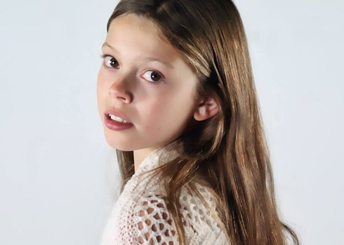 """13-Year Old Wows The Audience On Americas Got Talent & Is Compared To The Next """"Janis Joplin"""""""