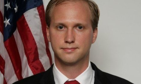 Nathan Larson, A Congressional Candidate In Virginia Says He's A Pedophile