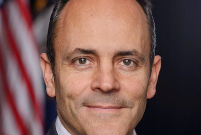 Kentucky Governor's Administration Cuts Dental & Vision From Medicaid For Almost A Half Million People