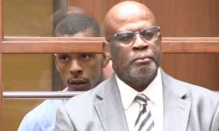 Chris Darden The Attorney Famous For The O.J Simpson Case Is Representing Nipsy Hussle's Murderer