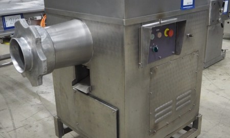 Employee Falls Into Meat Grinder At Pennsylvania Meat Processing Plant