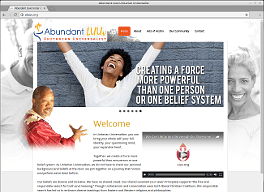 Abundant Love UU - click to view