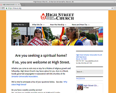 High Street UU - click to view