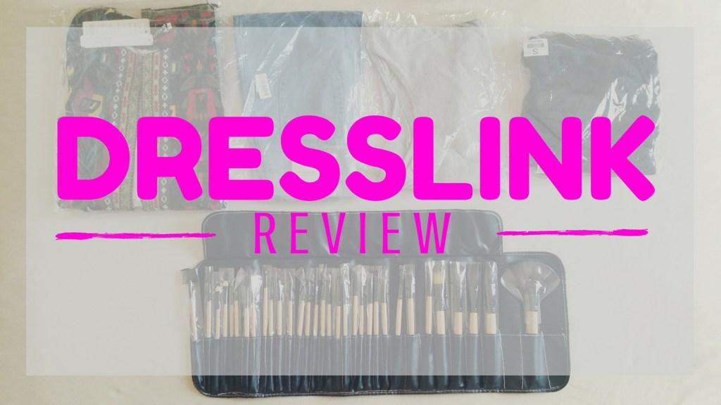 dresslink review