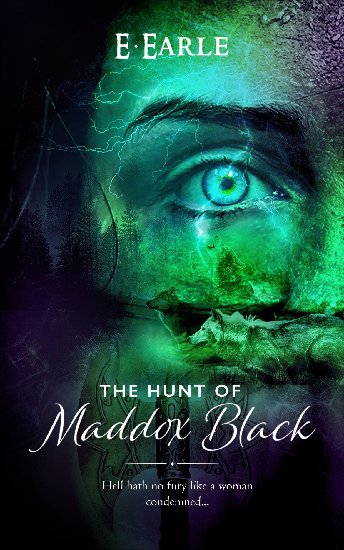 Hunt Of Maddox Black