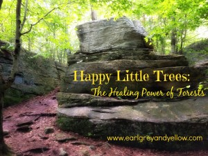 Happy Little Trees Cover