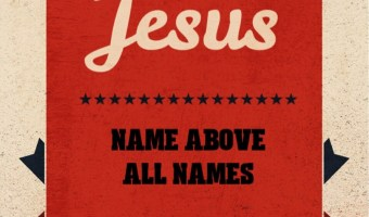 Scripture and a Song: Jesus Messiah