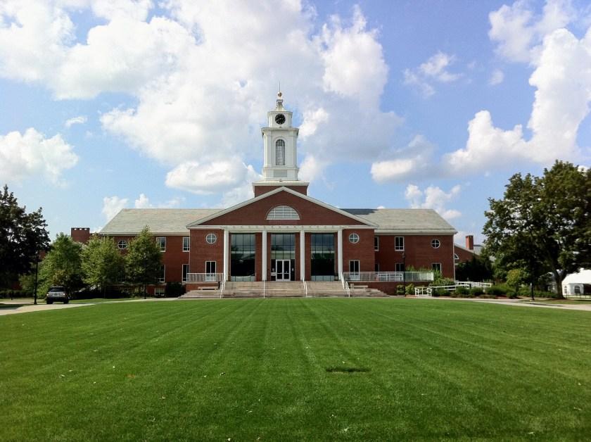 İlk Yıl MBA Bentley University