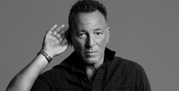 Bruce Springsteen ambassadeur Hear the World