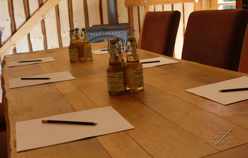 Seminare und Meetings im Harz - The Barn in Earl's Lane