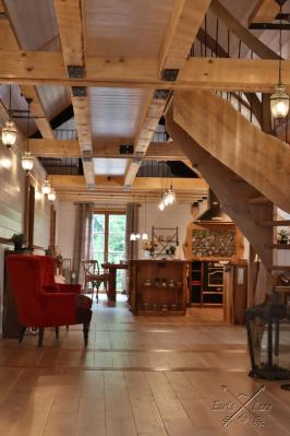 Cote Cottage im Harz by Earl's Lane - The Luxury Hideaway Cottage