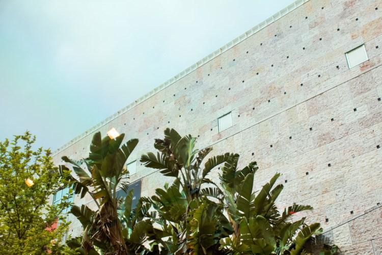 Museu Berardo Lissabon
