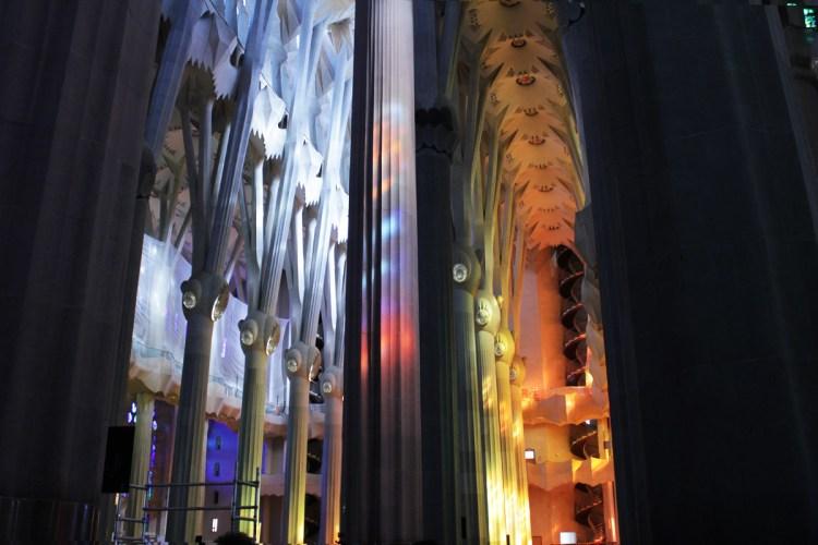 Sagrada Familia Barcelona 5