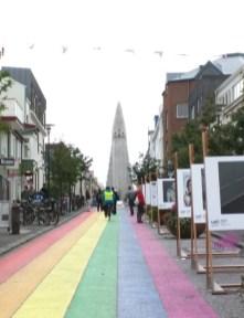 1 Reykjavik Hallgrims