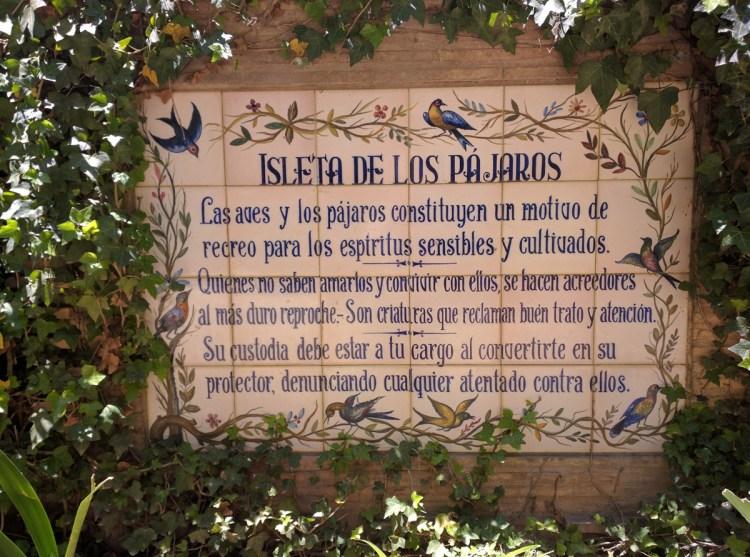 Tafel Sevilla
