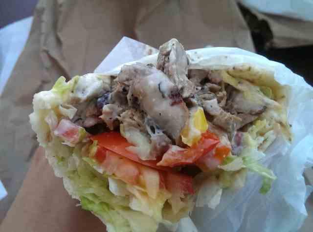 chicken shawarma calgary