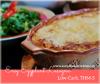 Easy Eggplant Lasagna- Low-Carb, THM S